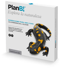 PlanB! Explora la naturaleza