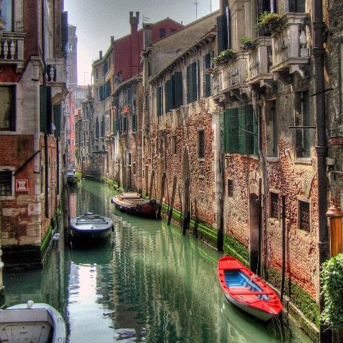 Viaje a Venecia chollo